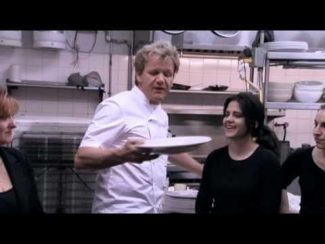 Campania Restaurant Update - Kitchen Nightmares - Open or Closed ...
