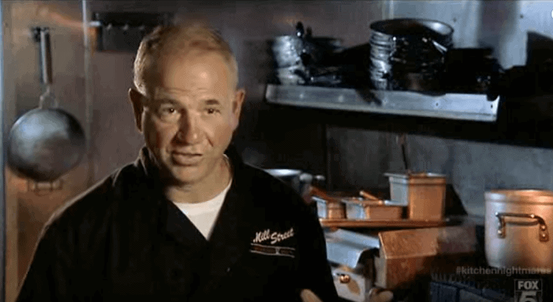 Kitchen Nightmares Mill Street Bistro Episode