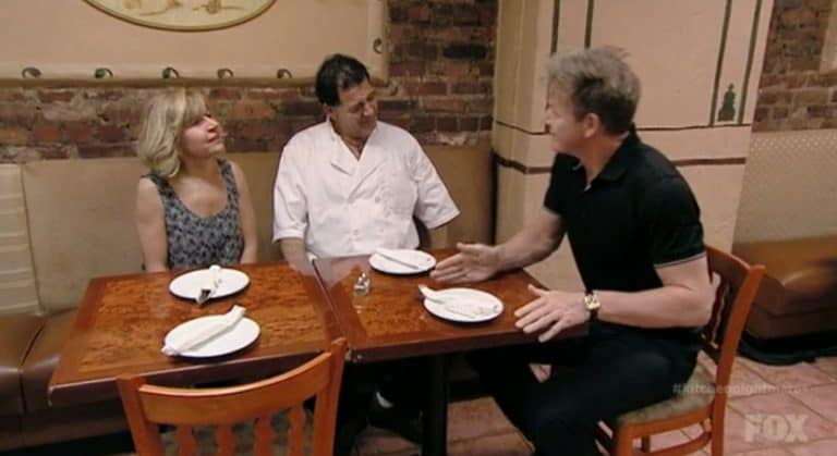Kitchen Nightmares Best Episode Season