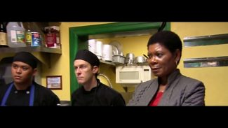 Kingston Cafe Update - Kitchen Nightmares - Open or Closed ...