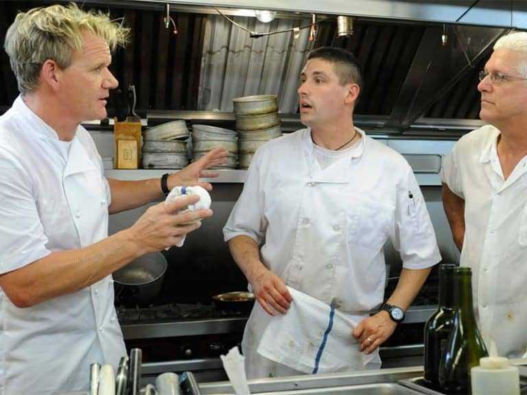 Kitchen nightmares updates all kitchen nightmares updates for Kitchen nightmares updates