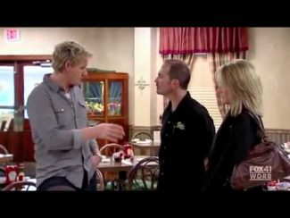 Zeke s restaurant kitchen nightmares interior design for Kitchen nightmares updates