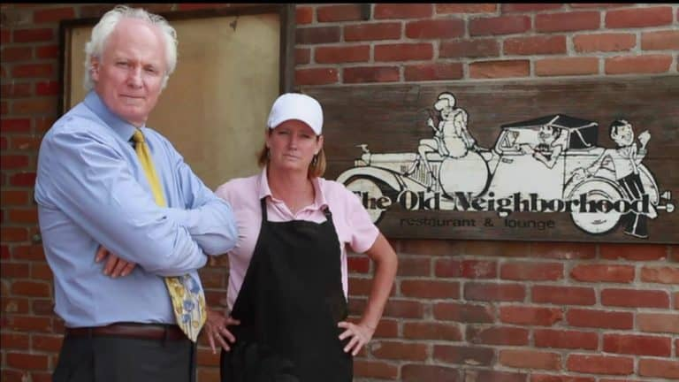 Old neighborhood update kitchen nightmares open or closed for Kitchen nightmares updates