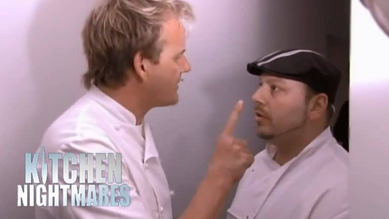 Kitchen Nightmares Updates Of Sebastian S Update Kitchen Nightmares Open Or Closed