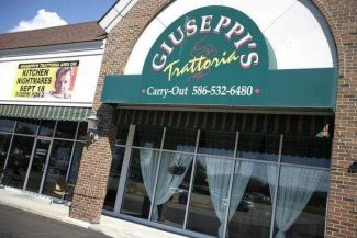 Giuseppi\'s Trattoria Update - Kitchen Nightmares - Open or Closed?