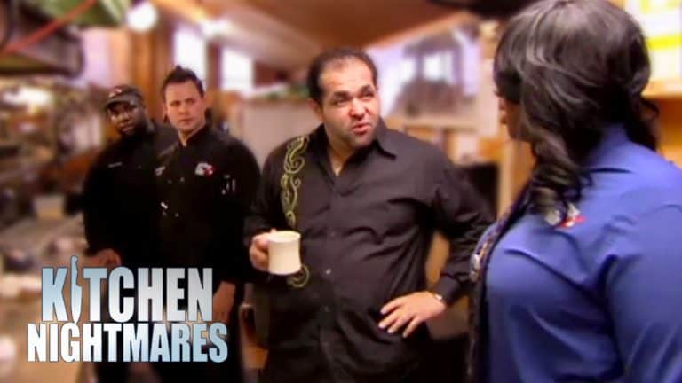 Kitchen Nightmares Oceana Moe And Rami